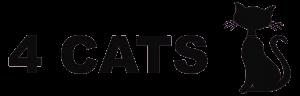 4CATS-logo